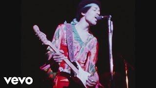 Jimi Hendrix - Freedom