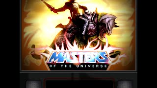 Pinball 3D Masters of the Universe
