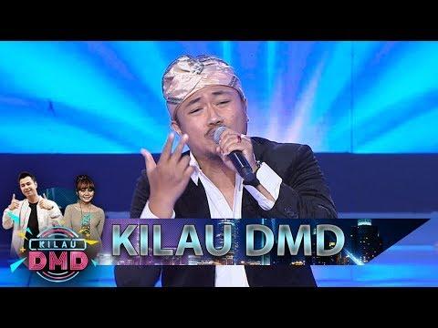 Apakah Candra Dapat Mengalahkan Sang Bintang Dengan Suara & Penampilannya yg Khas - DMD