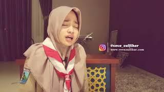 Gambar cover Ummi Tsumma Ummi Vocal Only ❤ edisi latihan dulu   Veve Zulfikar   YouTube