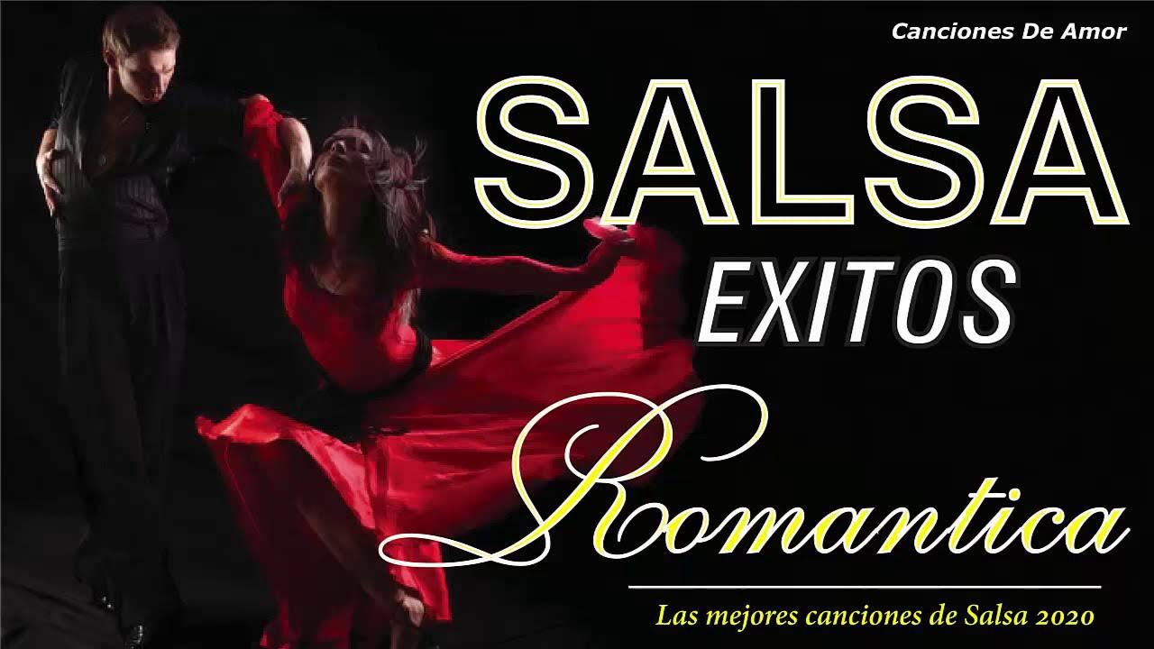 Canciones De Salsa Romanticas - Grande Exitos Salsa Romanticas - Salsa Romanticas 2020