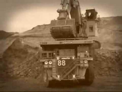 Coal mining New zealand