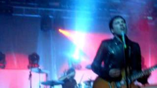 The Cribs - We Were Aborted - Barrowlands