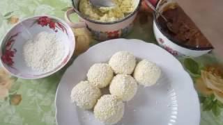 Десерт на Скорую Руку (Dessert)