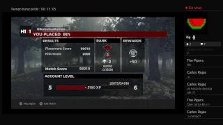 H1Z1 PS4 - Por la primera victoria