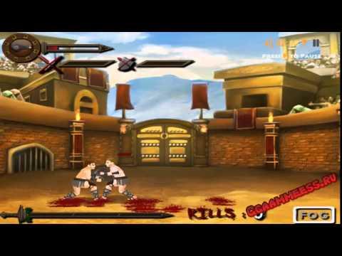 Игры для мальчиков Пис игры драки