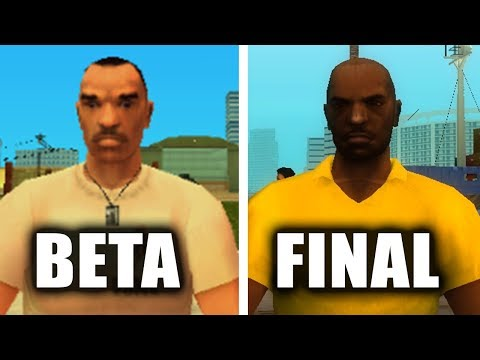 10 Things REMOVED From GTA Vice City Stories!