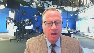 FORECAST: Clouds, scattered showers, some thunderstorms
