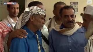 رحلة شاقة لحجاج اليمن إلى مكة المكرمة