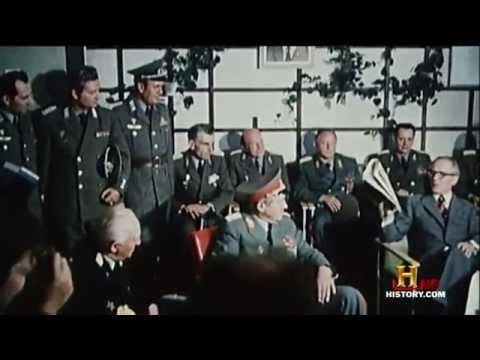 Alemania Oriental: Honecker y las reformas de Gorbachov (History Channel HD)