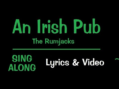 An Irish Pub - Karaoke