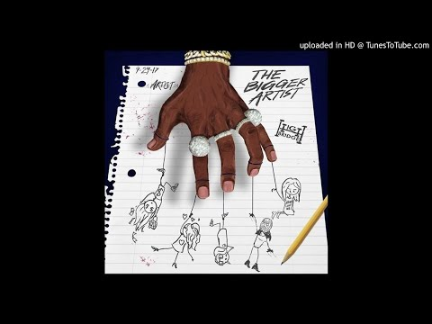 A Boogie Wit Da Hoodie - No Promises ( The Bigger Artist)
