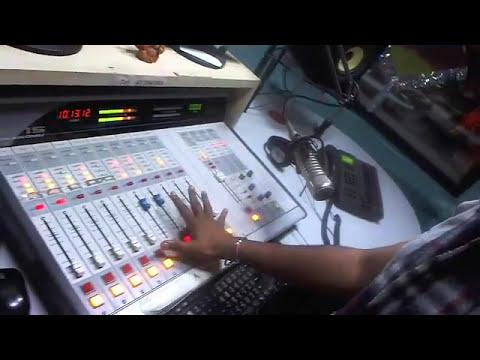 radio inSIDE with rj Vishal...