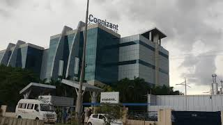 Cognizant Office coimbatore Chil SEZ Campus