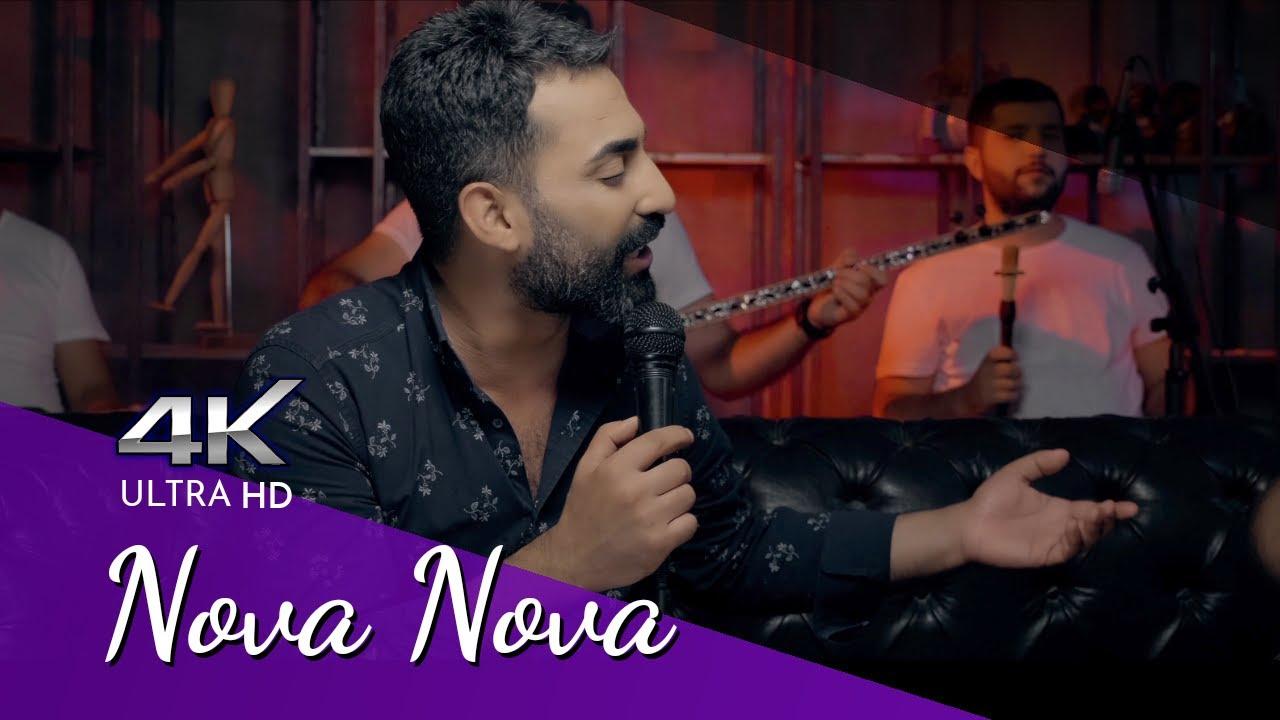 Kara Hasan   Nova Nova [Official Video]
