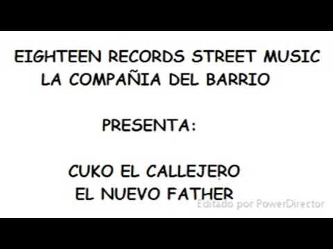Estoy Enamorado - Cuko El Callejero By Dj J@tt