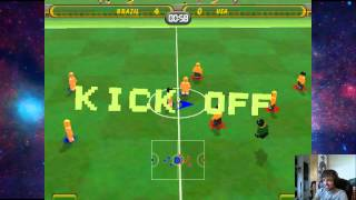 Lego Soccer Mania WORLD CUP Year 1: A Rocky Start
