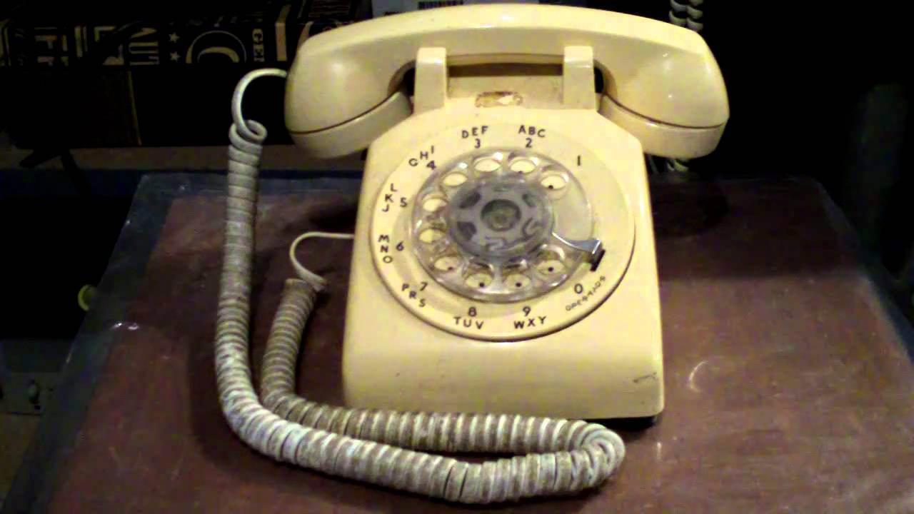 rotary phone accessory [ 1280 x 720 Pixel ]