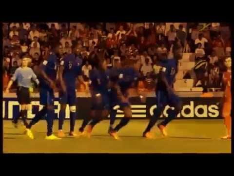 France turquie u20 4 1 tous les buts coupe du monde u 20 - Tous les buts coupe du monde 1998 ...