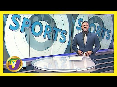 Jamaica Sports News Headlines - June 9 2021