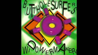 Watch Butthole Surfers Helicopter video