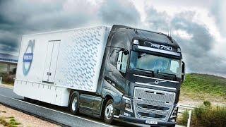 Download Prueba del Camión Volvo FH16 750 GLOBETROTTER XL Mp3 and Videos