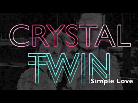 Simple Love by CRYSTAL TWIN