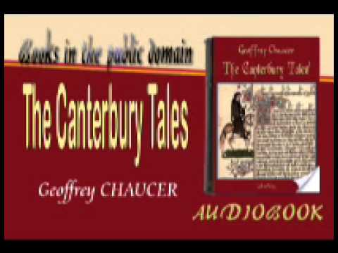 The Canterbury Tales Audiobook Part 1 - Geoffrey CHAUCER