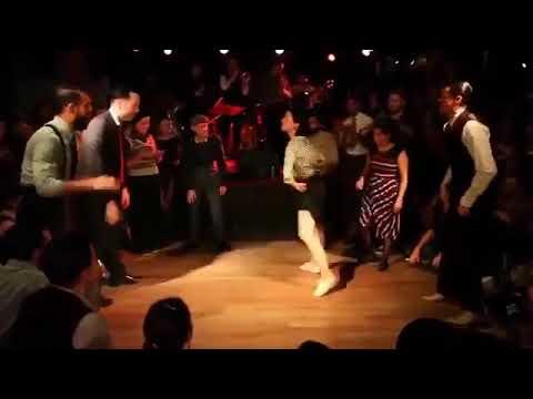Hunharca Dans Eden Grup indir