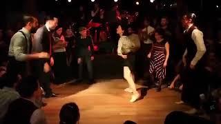 Hunharca Dans Eden Grup