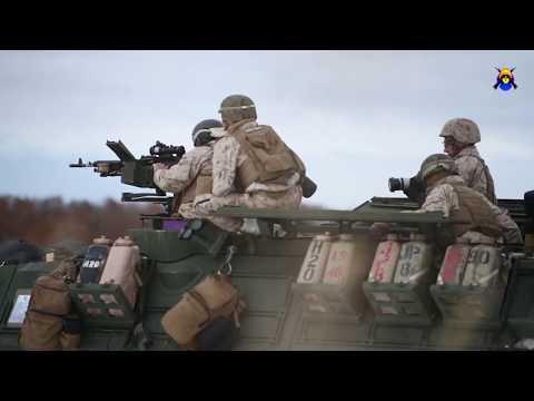 5th Brigade, Japan Ground Self-Defense Force, conduct exercise Northern Viper 2020 HOKKAIDO, JAPAN