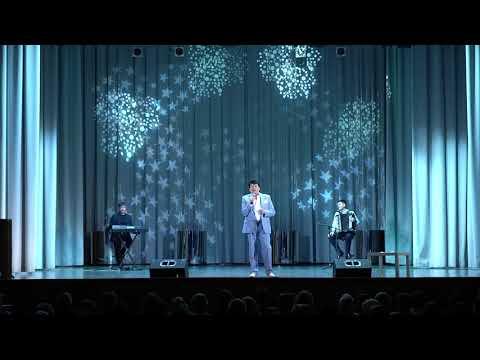 Концерт Фидана Гафарова часть 1