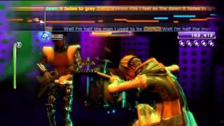 Stone Temple Pilots - Creep - Rock Band: Harmonies Project