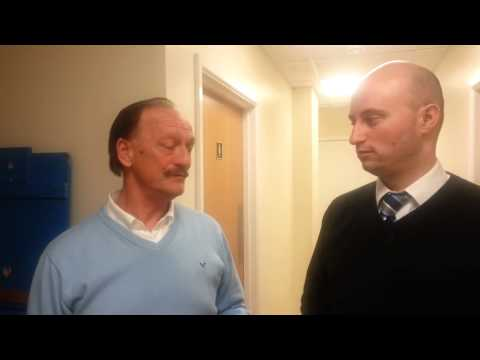 Steve Madeley talks to Kenny Hibbitt about Wolves and Walsall