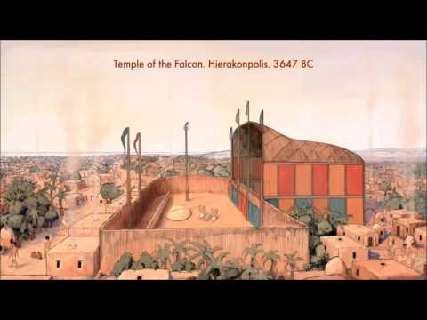 EGYPTIAN CHIEFDOM: Pre-Civilization Egypt/Pre-Dynastic Egypt Episode 4