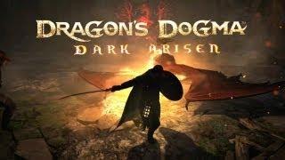 Dragon's Dogma: Dark Arisen Trailer - Dragon's Dogma Expansion Trailer