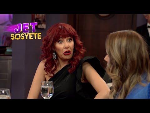 Jet Sosyete 10. Bölüm - Who Is This ?
