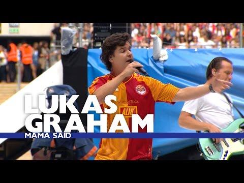 Lukas Graham - 'Mama Said' (Live At The Summertime Ball 2016)