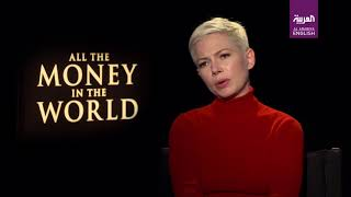 How Michelle Williams elevated her craft to become one of today's best actors