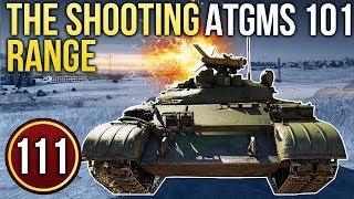 War Thunder: The Shooting Range | Episode 111