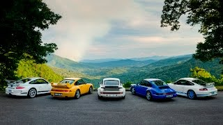 The Rennsport Collection