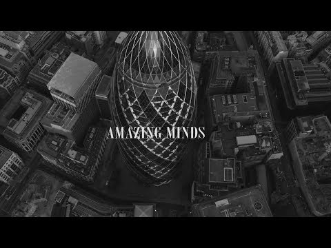 CHIP - AMAZING MINDS FEAT GIGGS (OFFICIAL VIDEO)