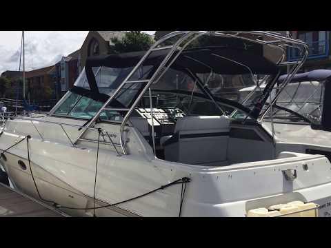 Esprit 3670 For Sale - Network Yachts