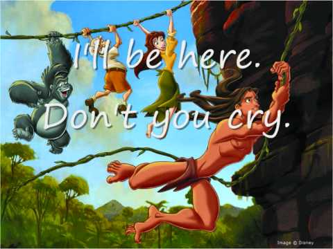 The 10 most beautiful Disney songs! With lyrics