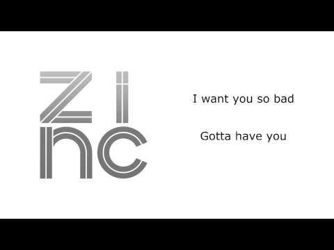 Zinc - Show me (Lyric video)