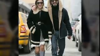 Модные дубленки на зиму