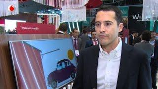 Vodafone Sanidad en el MWC 2017