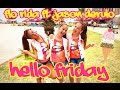 Flo Rida Feat Jason Derulo Hello Friday