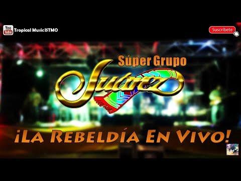 Súper Grupo Juárez 2018 | En Vivo en Santa María Petapa