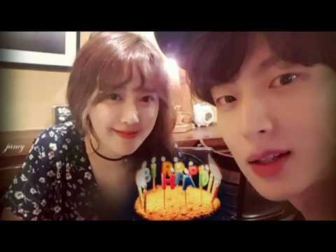 [HD1080]160701AHNJAEHYEON HAPPY BIRTHDAY